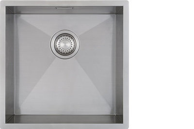 Caressi CA40R6R0 Stainless steel sink