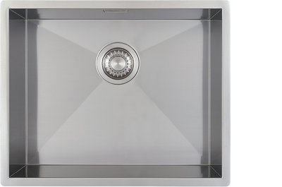 Caressi CA50R6R0 Stainless steel sink