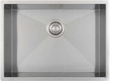Caressi CA55R6R0 Stainless steel sink