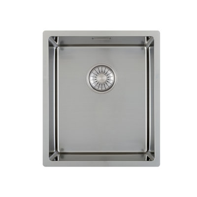 Caressi CA34R10 Stainless steel sink