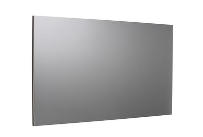 Stainless steel splashback 90 x 70