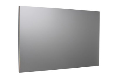 Stainless Steel Splashback 90 x 75
