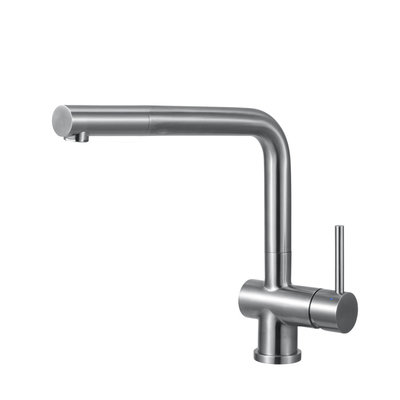 Kitchen tap with extendable outlet CA108IU